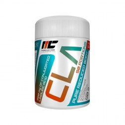 MuscleCare CLA 800 mg 90 капсули (90 дози)