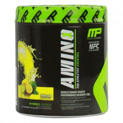 MusclePharm Amino 1 205 гр. (15 дози)