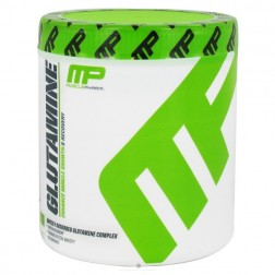MusclePharm Glutamine 300 гр