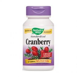 Nature's Way Cranberry / Червена боровинка 430 мг. 60 таблетки
