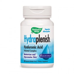 Nature's Way Hydraplenish / Хидраплениш 500 мг. 30 капсули