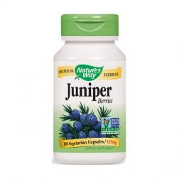 Nature's Way Juniper / Синя хвойна 425 мг. 100 вегетариански капсули