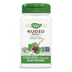 Nature's Way Kudzu / Кудзу 610 мг. 50 вегетариански капсули