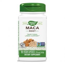 Nature's Way Maca / Корен от мака 525 мг. 100 вегетариански капсули