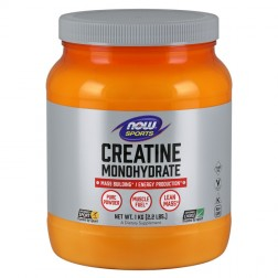 NOW Foods Creatine Monohydrate Powder 1000 гр.