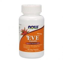 NOW Foods EVE Woman`s Multi 120 вегетариански капсули