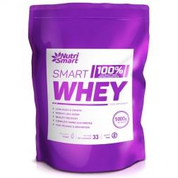 Смарт Суроватъчен протеин концентрат 1000 гр. (33 дози)