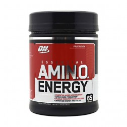 Optimum Nutrition Amino Energy 590 гр (65 дози)