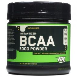 Optimum Nutrition BCAA 5000 345 гр.