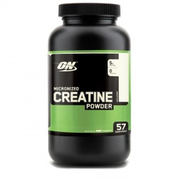 Optimum Nutrition Creatine Powder 300 гр. (57 дози)