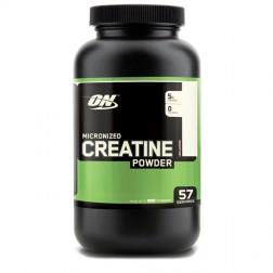 Optimum Nutrition Creatine Powder 300 гр. (57 дози)