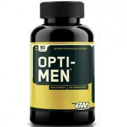 Optimum Nutrition Opti-Men 90 таблетки
