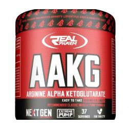 Real Pharm AAKG 1000 мг. 150 таблетки (37 дози)