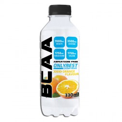 Real Pharm BCAA Drink 330 мл.