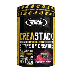 Real Pharm Crea Stack 420 гр. (70 дози)