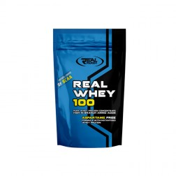 Real Pharm Real Whey 100 700 гр. (23 дози)