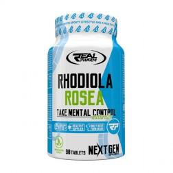 Real Pharm Rhodiola Rosea / Златен корен 200 мг. 90 таблетки