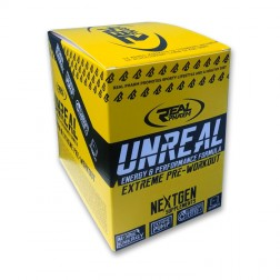 Real Pharm Unreal 20x12 гр. кутия (20 дози)