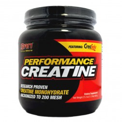 SAN Nutrition Performance Creatine 600 гр. (120 дози)