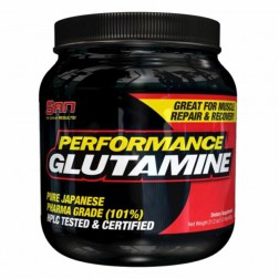 SAN Nutrition Performance Glutamine 600 гр. (120 дози)