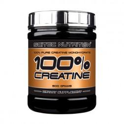 Scitec Nutrition 100% Creatine 500 гр