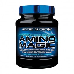 Scitec Nutrition Amino Magic 500 гр