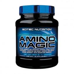 Scitec Nutrition Amino Magic 500 гр