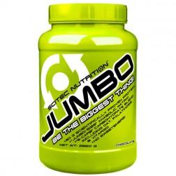 Scitec Nutrition Jumbo 2860 гр. (13 дози)