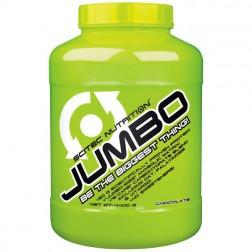 Scitec Nutrition Jumbo 4400 гр. (20 дози)