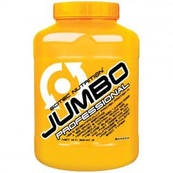 Scitec Nutrition Jumbo Professional 3240 гр. (20 дози)
