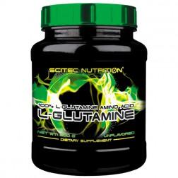 Scitec Nutrition L-Glutamine 600 гр.