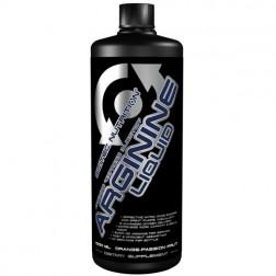 Scitec Nutrition Arginine Liquid 1000 мл.