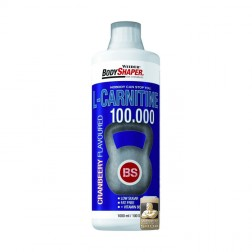 Weider L-Carnitine 100 000 1000 мл. (100 дози)