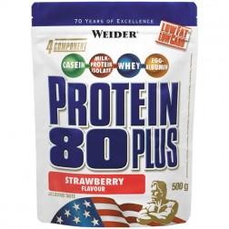 Weider Protein 80 Plus 500 гр.
