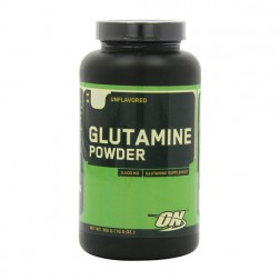 Optimum Nutrition Glutamine Powder 300 гр (60 дози)