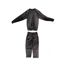Сауна костюм Armageddon Sports Deluxe, универсален размер