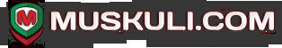 Магазин Muskuli.com